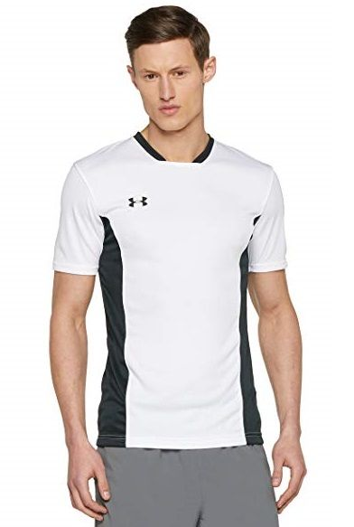 Under Armour Men's Challenger 2 Training Top Short-Sleeve Shirt